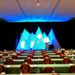 special event staging