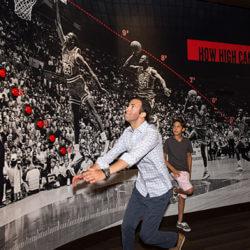 Michael Jordan Chicago