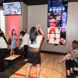 HarryCarays Sports museum event space