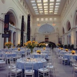 stanley field hall for large special events