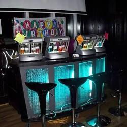 4 - Station Paradise Oxygen Bar