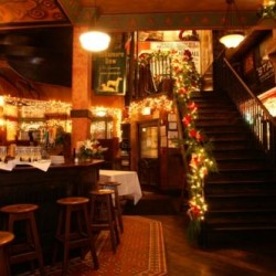 Fado Irish Pub Chicago Party Rooms