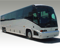 motorcoach charters chicago