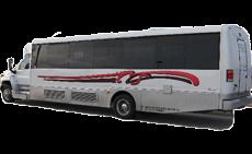 mini bus rentals chicago