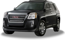 SUV charters Chicago