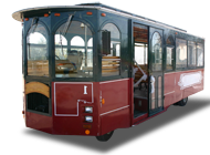 trolley's chicago charter