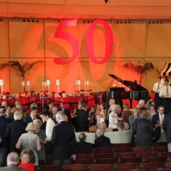 Womens Board 50th Anniversary Gala