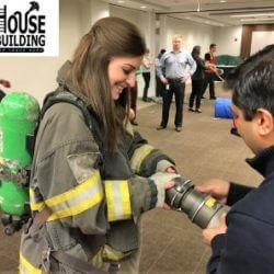 hose activity