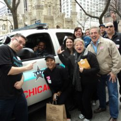 Scavenger Hunts in Chicago