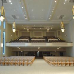 Loyola Michigan Avenue Meetings Spaces
