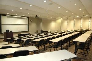 Loyola Michigan Avenue Annual Meetings Spaces