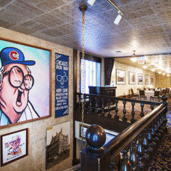 Harry Carays