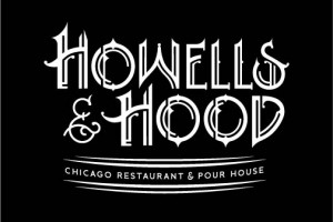 Howells and hood logo