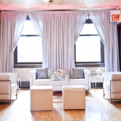lounge event space