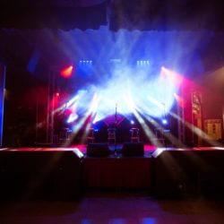 Cubby Bear Main Floor  Stage