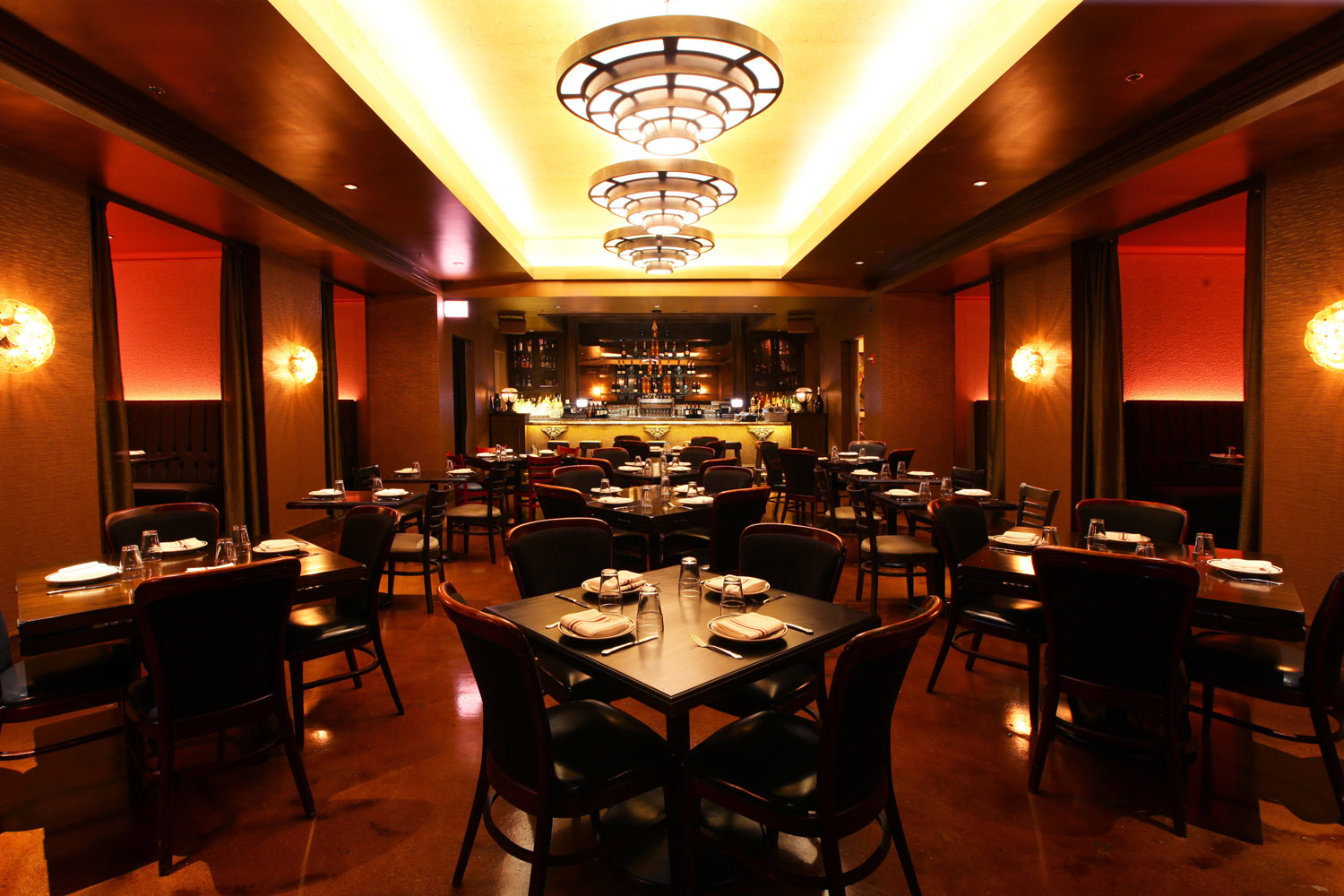 Chicago Restaurant Private Party Rooms