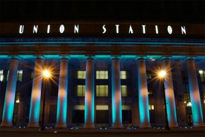 union station event space chicago