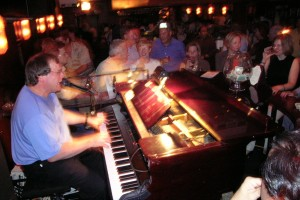 RedHead Piano Bar Chicago