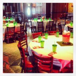 Cubby Bear Main Room Event