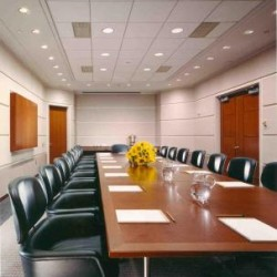 One of 6 Executive Boardrooms
