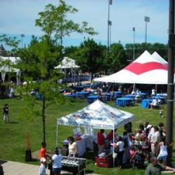 client UIC Picnic Grounds