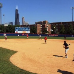 games UIC Picnic Grounds
