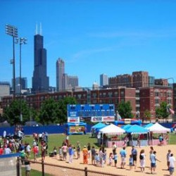 UIC Picnic Grounds