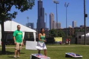 Company Picnic Chicago