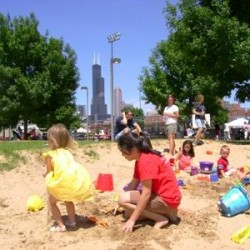 UIC Picnic Grove kids activities