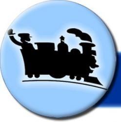chicago kiddie train rentals