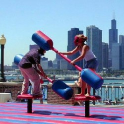 corporate picnics