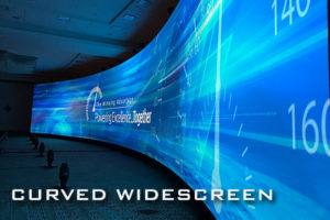 Travis Inc Curved Widescreen