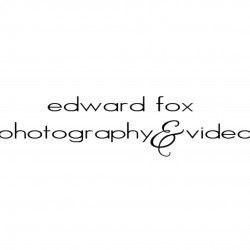 Edward Fox Event Photography  Video logo