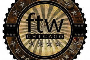 FTW Chicago Logo