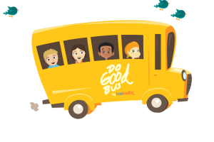 do good bus logo