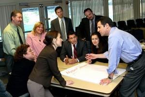 teambonding effective communication