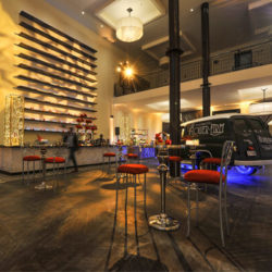 19 East South Loop Chicago Event Space near Convention Center