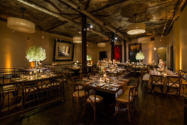 Private Party Rooms Chicago Loop