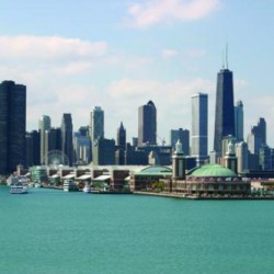 Navy Pier East End Event spaces