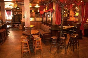 fado irish pub river north event space
