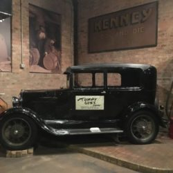 How about attendee photos in front of da bosses 1928 Ford