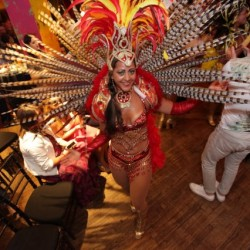 carnival brazil Chicago event