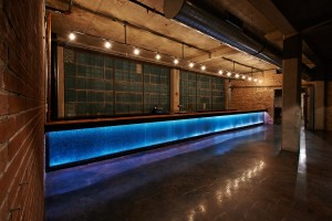 trendy event space chicago