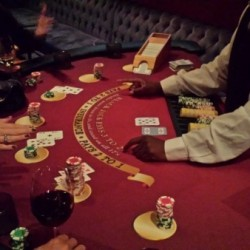 Blackjack Tables Chicago