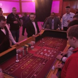 Craps Tables Chicago