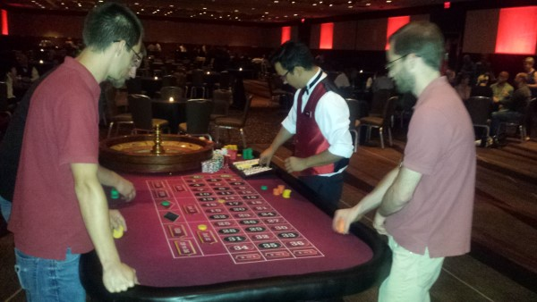 Gran casino jaragua santo domingo
