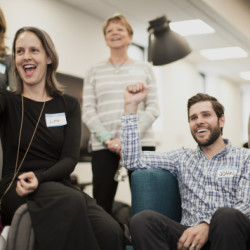 improve it Chicago corporate team building workshops