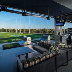 Topgolf Naperville Bay Seating