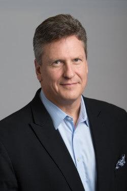 Chicago hospitality professional John Curran