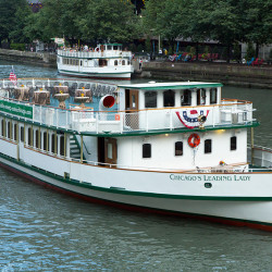 Chicago First Lady Charters